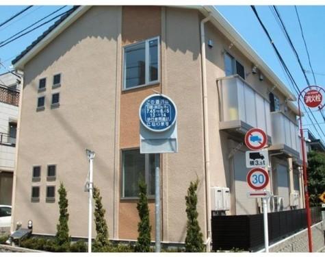 セゾンあざみ Building Image3