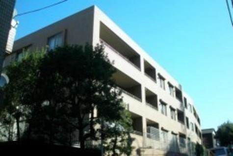 パークハウス代々木上原 建物画像3