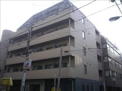 シンシア本郷東大前 建物画像3