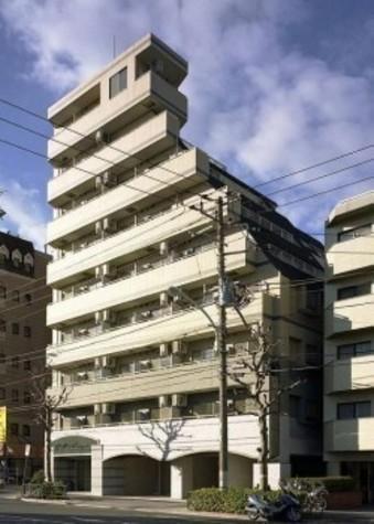 ガーラ落合南長崎 建物画像3