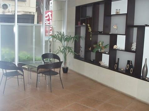 レジディア三軒茶屋 建物画像3