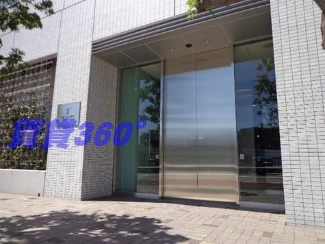 ザ・タワー芝浦(旧パシフィックタワー芝浦) Building Image3