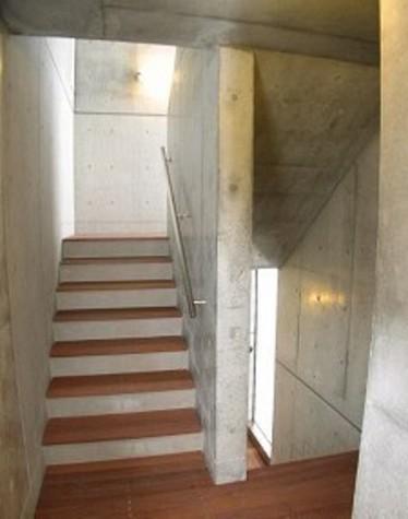 大岡山 8分マンション 建物画像3