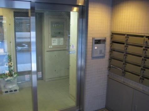 ※メールBOX・オートロック