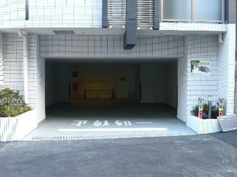 KDXレジデンス東新宿 建物画像3