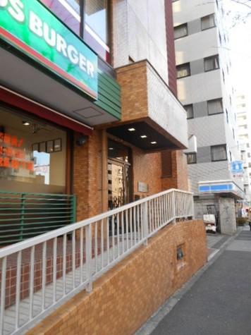 目黒パークスクエア 建物画像3