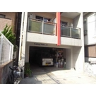 カンプ ノウ CAMP NOU.ST 建物画像3