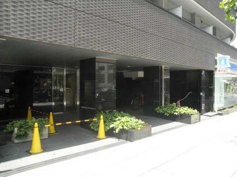 ストーリア白金台 建物画像3