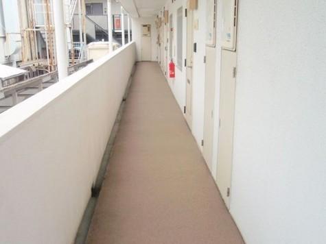 パレス京浜蒲田 建物画像3