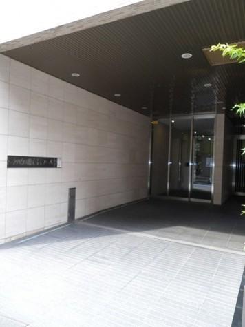 パークハウス麻布十番アーバンス 建物画像3