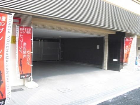 グレーシア横浜関内クオリテ 建物画像3