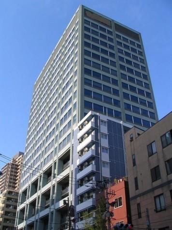 小石川シティハイツ 建物画像3