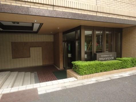 グランドメゾン三田 建物画像3