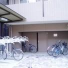 パレステュディオ早稲田ParkView 建物画像3
