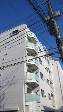 アルムE・T 建物画像3