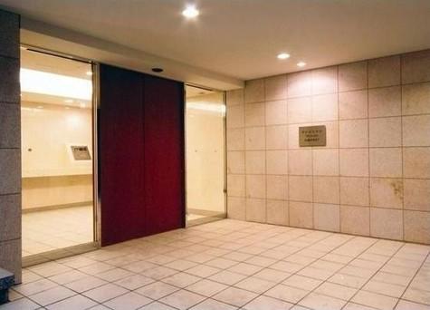 ケンジントンマンション大森WEST 建物画像3