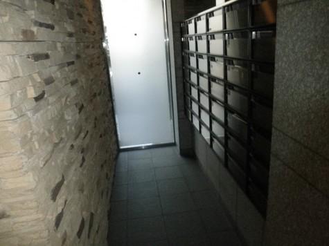 ボヌール都立大学弐番館 建物画像3