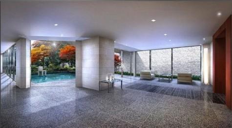 乃木坂パークハウス 建物画像3