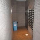 プラチナコート中目黒 建物画像3