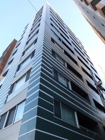 リヴシティ中央区築地 建物画像3