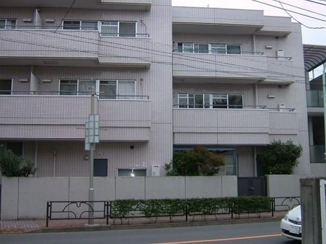 ユーレジデンス (奥沢3) 建物画像3
