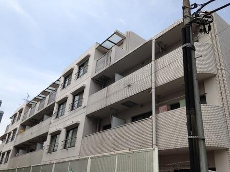サンビレッヂ日吉 建物画像3