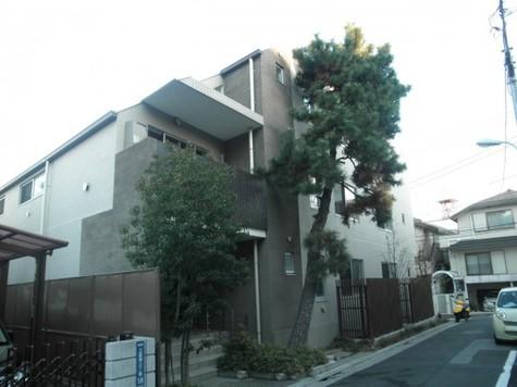 レガリアレジデンス中目黒 建物画像3