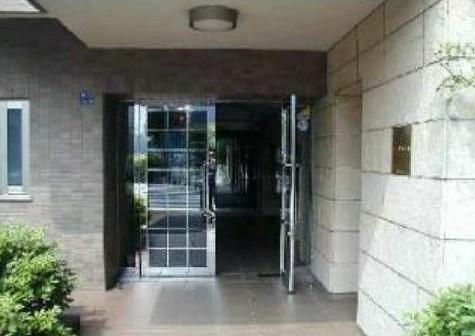 ルーブル西五反田 建物画像3