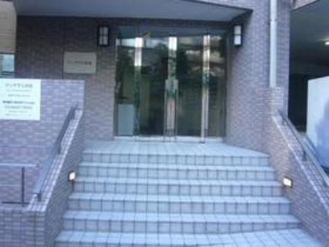 サンテラス赤坂 建物画像3
