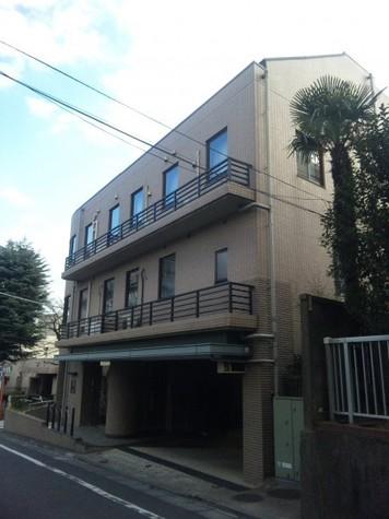 東急ドエルアルス代々木大山町 建物画像3