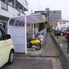 建物駐輪場