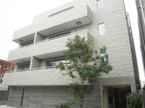セメリオ目黒 建物画像3