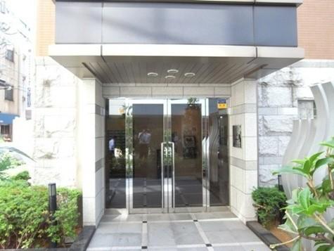 パレステュディオ新宿WEST 建物画像3