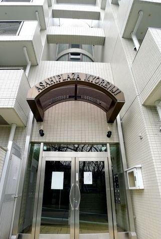 朝日プラザ妙蓮寺 建物画像3