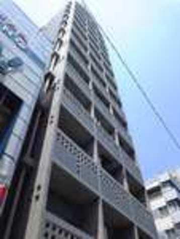 ヴェルト新宿イースト 建物画像3