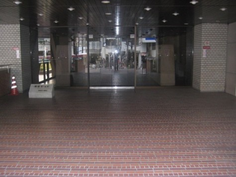 渋谷ホームズ 建物画像3