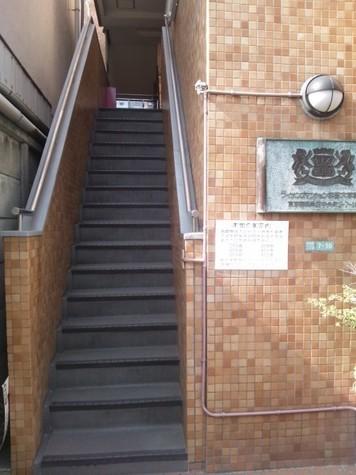 ライオンズマンション学芸大学第2 建物画像3