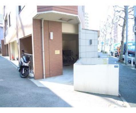 セントラル横浜 建物画像3