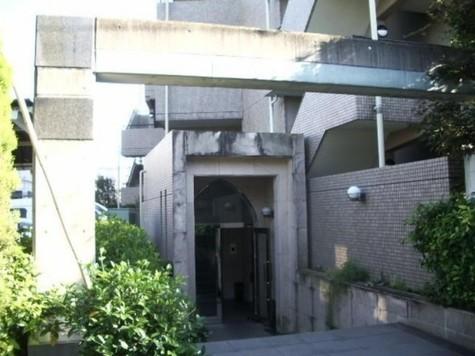 コートガーディニア 建物画像3