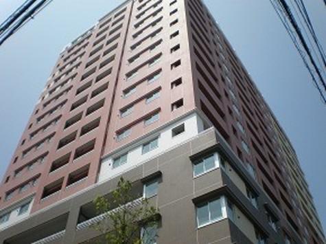 パークホームズ武蔵小山 建物画像3