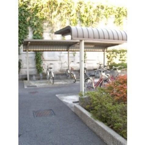 ヴァンヴェール1 建物画像3
