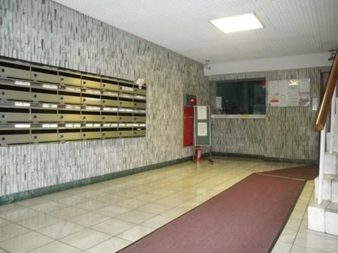 セントラル目黒 建物画像3