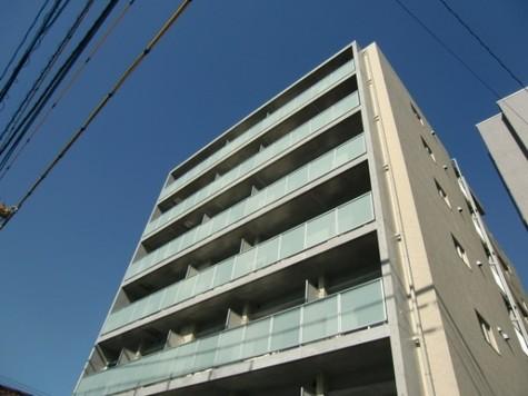 プレール・ドゥーク南品川 建物画像3
