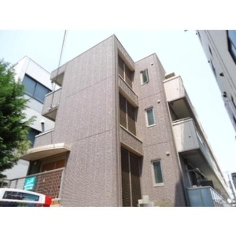 マ・メゾン大倉山 建物画像3