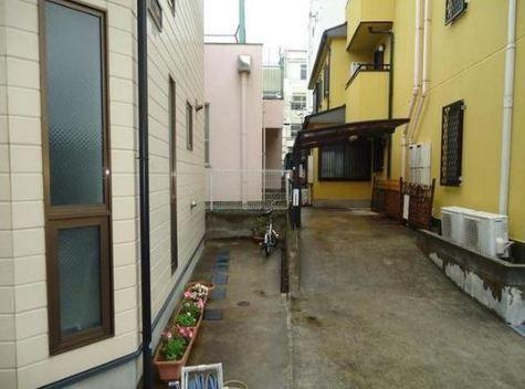 ラ・カーサ多摩川Ⅱ 建物画像3