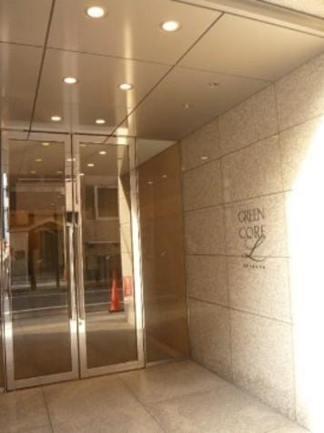 グリーンコア L渋谷 建物画像3