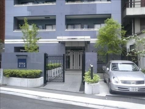 レジディア上野池之端 建物画像3
