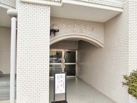 グレイス杉田第2 建物画像3