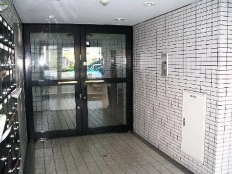 ネオマイム新子安 建物画像3