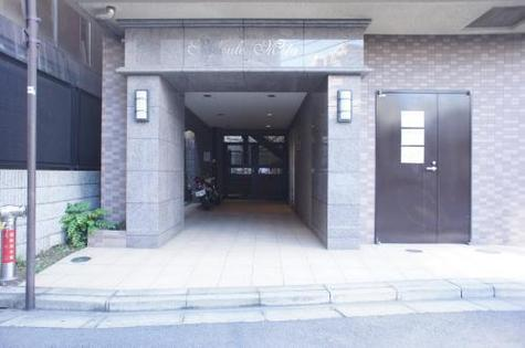 ソアブール三田 建物画像3